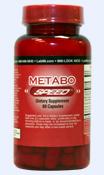 MetaboSpeed